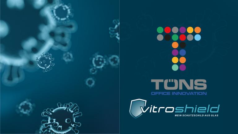 vitroshield Logo